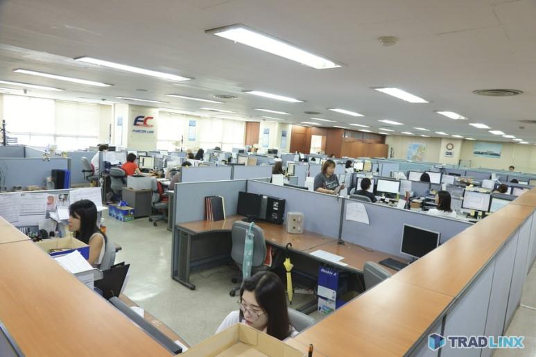 페어콘라인 사무실 전경_01