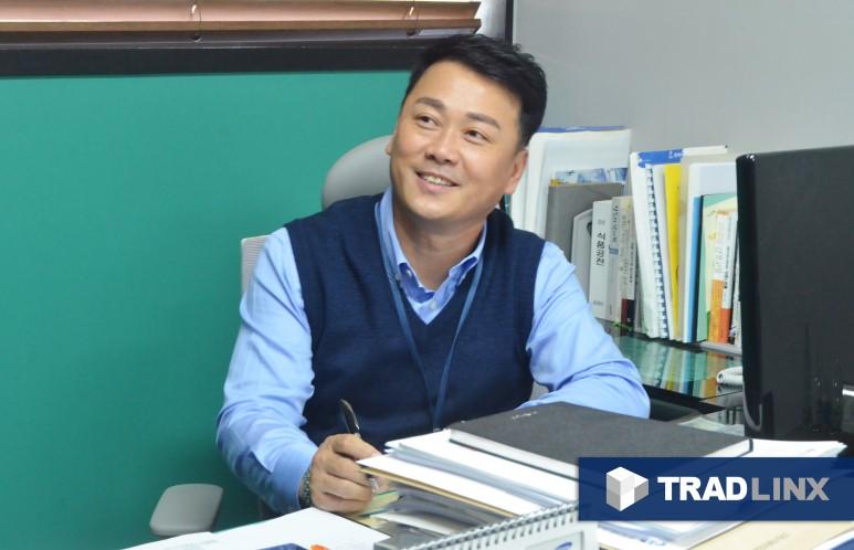 관세법인 보강 김준영 이사